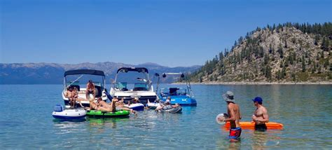 Tahoe Party Boats B Archives   Rent a Boat Lake Tahoe