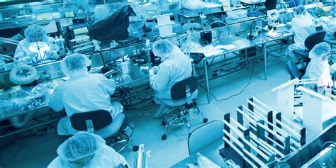 Medical Device Manufacturing - Austin Technology Council