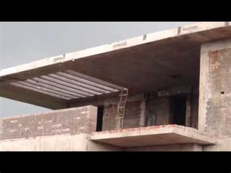 Cantilever Roof Beam & Cantilevered-steel-wood-roo