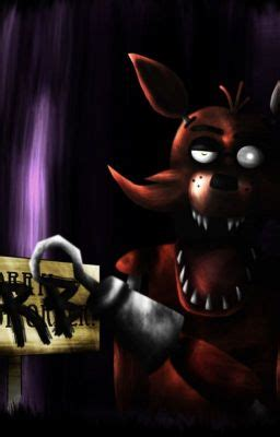 Out Of Order (FNaF/Foxy Fanfic) - Before We Continue