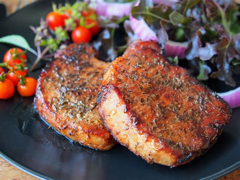 11 Mouthwatering Air Fryer Pork Chops Recipe You Need To