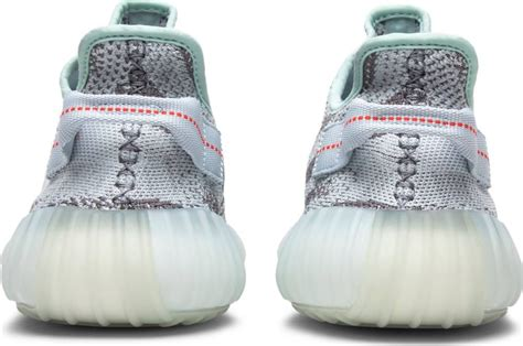 Shop for Adidas Yeezy Boost 350 V2 'Blue Tint' B37571 Sale
