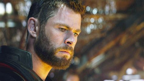 Avengers: Endgame: In Praise of Thor, the Classic Mama's