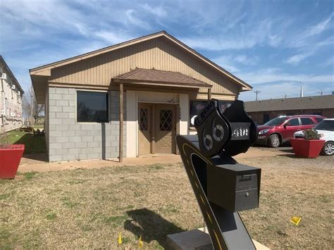 El Reno, Canadian County, OK Commercial Property, House