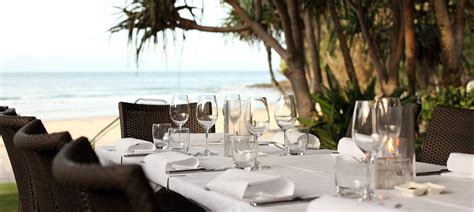 Sails Restaurant - Noosa Beach Dining Experience, Hastings