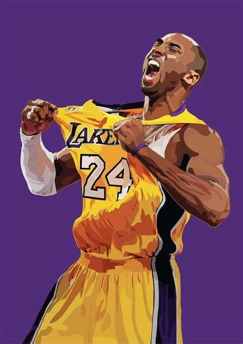 1001+ ideas for a Kobe Bryant Wallpaper To Honor The Legend