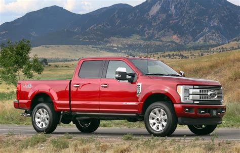 2020 Ford F-250 King Ranch Colors, Redesign, Release Date