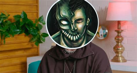 Inside Corpse Husband's secret life, his true identity and