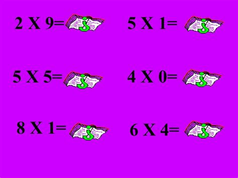 Multiplying Decimals 5th Grade Powerpoint - long division
