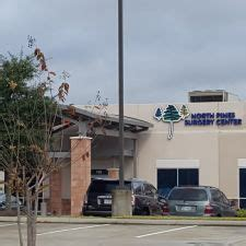 NORTH PINES SURGERY CENTER, 4019 Interstate 45 N #150