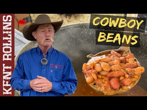 Slow Cooker Steakhouse Cowboy Baked Beans   Recipe   Baked