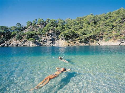 Pirate Boat Tour from Oludeniz, Ovacik, Calis and Fethiye