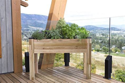 27 Best Raised Garden Bed and Elevated Planter Ideas