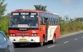 Which is the best state-owned road transport corporation