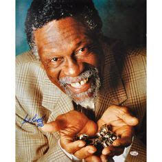 Bill Russell 11 Rings | Bill Russell To Young Baller: '11