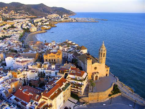 A Gay Guide To Sitges | LGBT tailor-made travel | Out Of