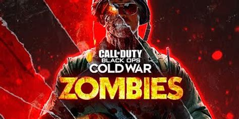 Call of Duty: Black Ops Cold War Zombies Fan Tracks Game