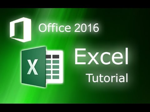 How to Change the Color of the Worksheet Tabs in Excel