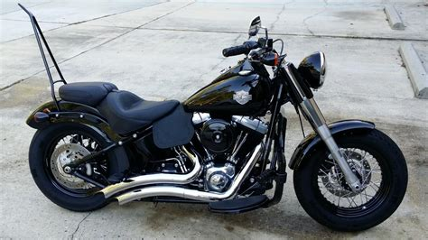 Slim with two up seats - Harley Davidson Forums