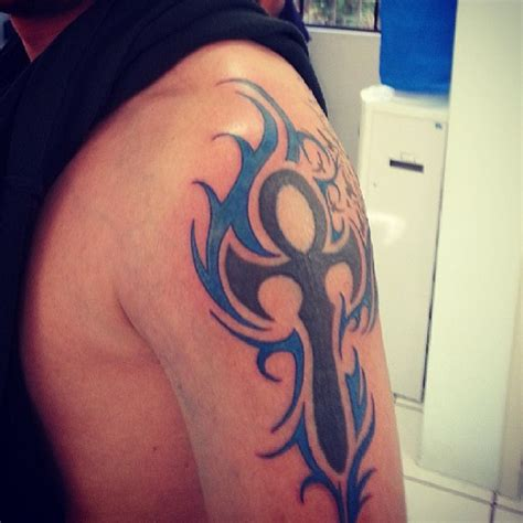 23 Wonderful Tribal Fire and Flame Tattoo   Only Tribal