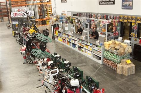 Cover Story: Inland Empire - Contractor Supply Magazine