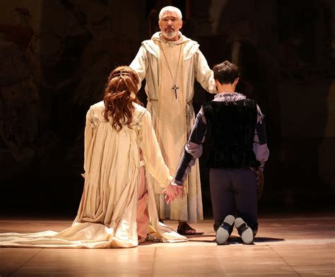 Anger The Dominate Passion Of 'Romeo And Juliet' At