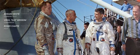 Apollo 1 and the Tragic Beginnings of Oxygen Safety - WHA
