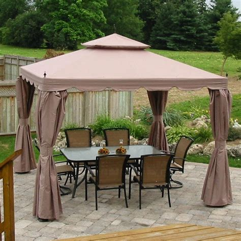 15 Best Collection of 10 X 10 Gazebo
