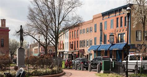 View All Canton, Baltimore, MD Homes, Housing Market