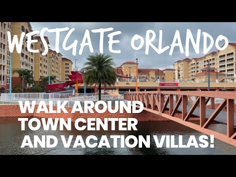 Overview | Westgate Towers Resort in Orlando Florida
