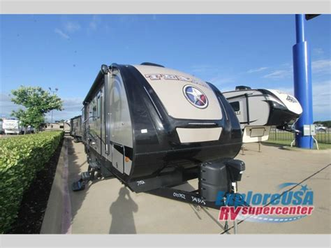 Evergreen Rv Texan 314bds rvs for sale