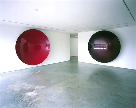 Anish Kapoor: Painting | Exhibitions | Lisson Gallery