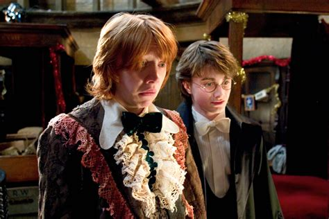 25 standout Harry Potter moments   Wizarding World