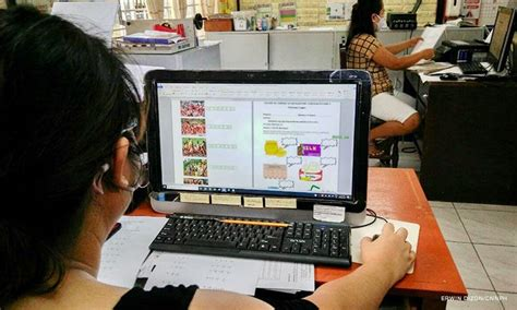 Errors in modules due to rushed preparations — DepEd official