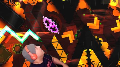 Geometry Dash [Extreme Demon] Aftermath by Exenity and