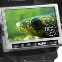 Vexilar Fish Scout Double Vision/FL-20 Tri-Beam with DTD