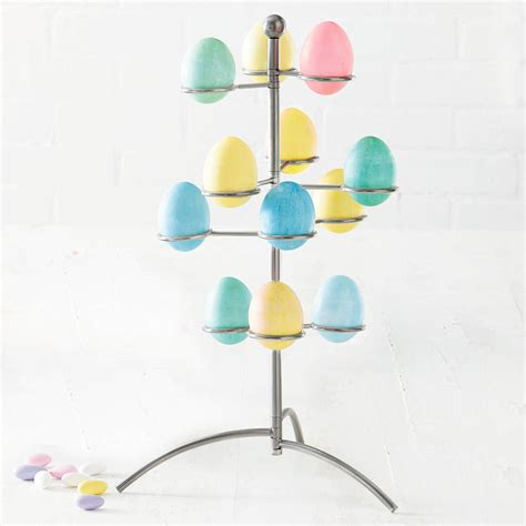 Egg Holder Collapsible Stand: MODERN LOLA
