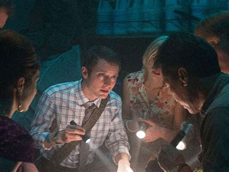 Review: Kid zombies take over in 'Cooties' - Philly