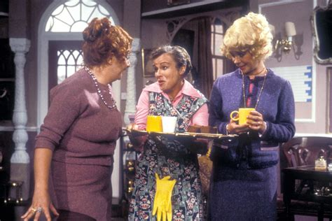 Victoria Wood: Five best TV moments - from Acorn Antiques