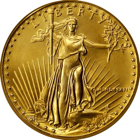 Value of 1986 $10 Gold Coin | Sell