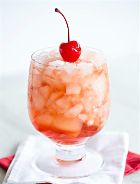 Dirty Shirley | The Drink Kings