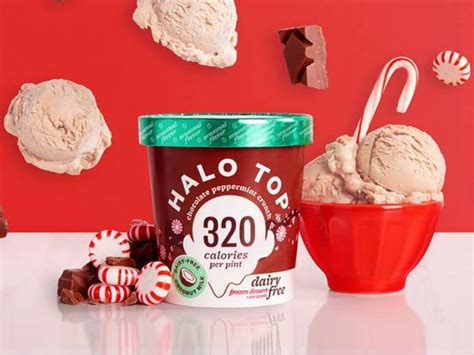 Halo Top Introduces New Vegan And Dairy-Free Chocolate