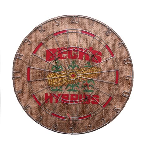 Cork Lined Dartboard - Beck's Country Store