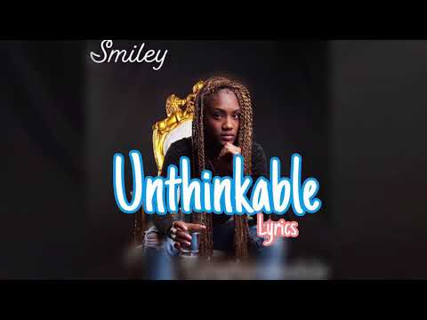 Unthinkable Cover smiley Chords - Chordify