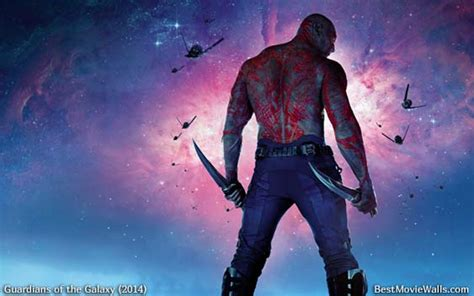 The Best 'Guardians of the Galaxy' Wallpapers in the