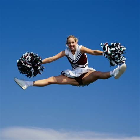 How to Do the Jump Splits   Healthy Living