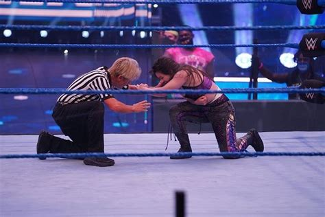 After @itsmebayley forced them to face each other