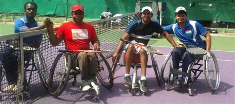 Indian athletes gearing up for Tokyo 2020 Paralympics for