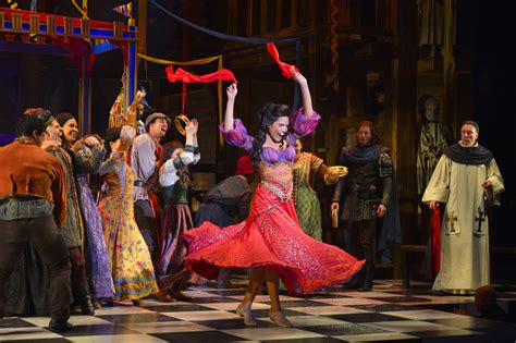 The Hunchback of Notre Dame reviewed by Rob Stevens