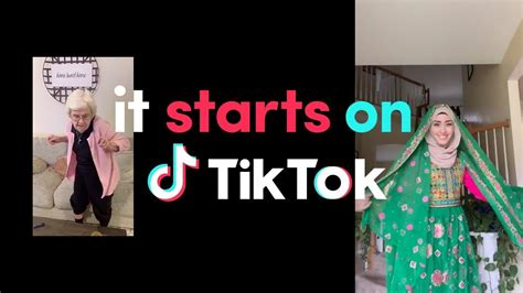 What's the 2020 TikTok advert song? – TV Advert Songs